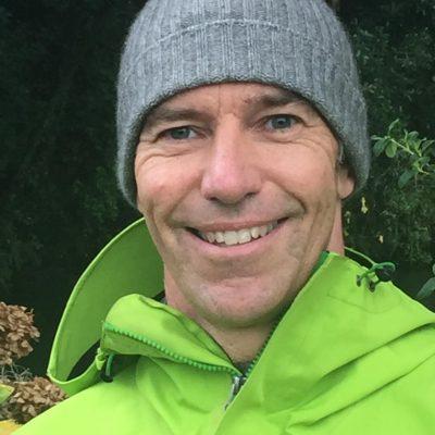 Brad profile pic
